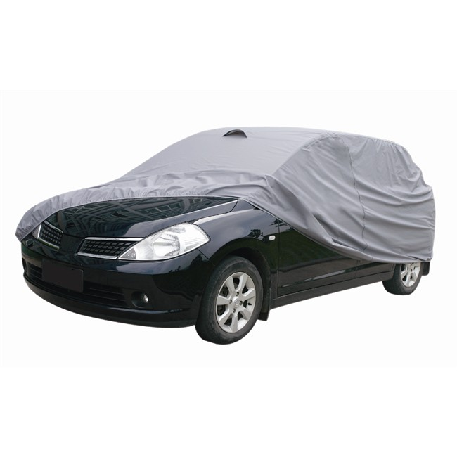 Housse Couvre Voiture Pvc Coton Norauto Taille 20 Norauto Fr