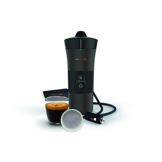 Machine À Café Voiture 12v Handpresso Pour Dosettes Souples