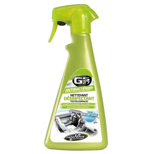 Nettoyant Désinfectant Multi-usages Gs27 500 Ml