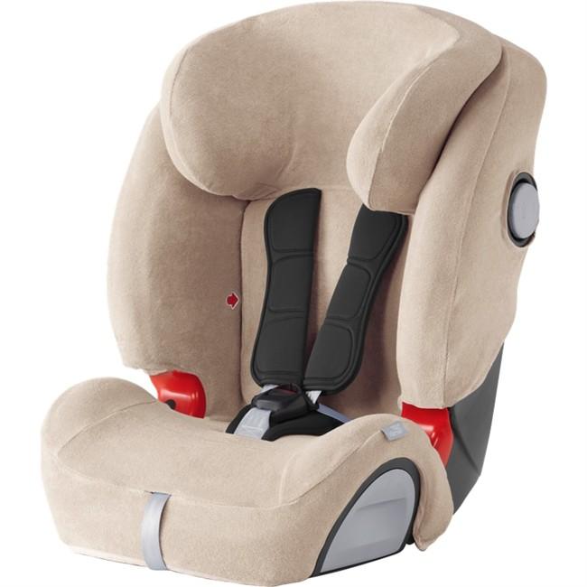 3 IN 1 Housse de siège d/'auto multi-usages Housse de tissu pour bébé