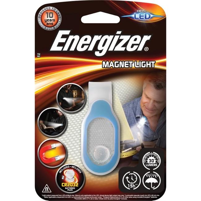 Lampe Torche Magnétique Energizer Magnet Light