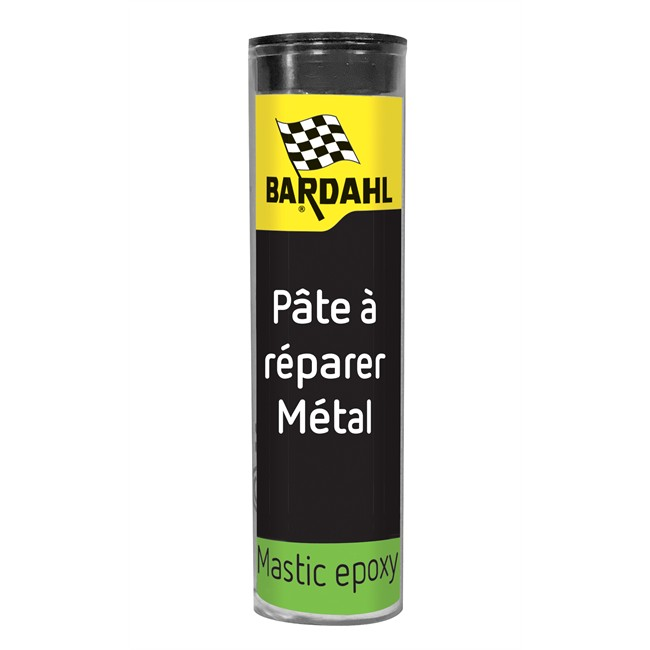 Pâte À Réparer Métal Bardahl 56 G
