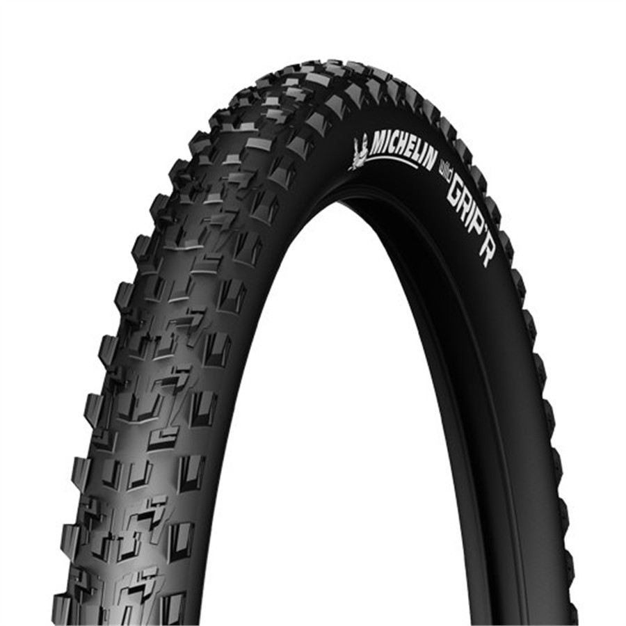Pneu VTT 27,5x2,25 Wildgrip'R 2 MICHELIN