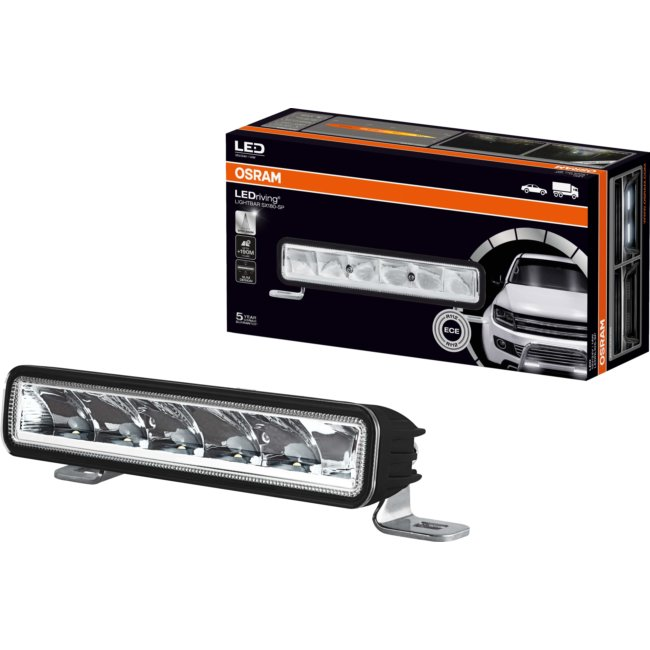 Barre D'éclairage Osram Ledriving Lightbar Sx180-sp