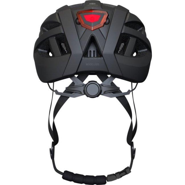 Casque Vélo Adulte Xiaomi Noir Taille L