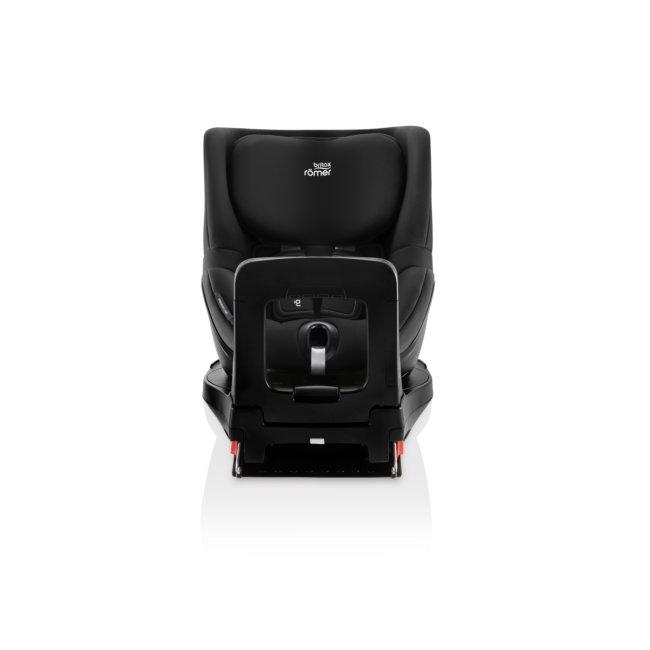 Siège Auto Avec Système Isofix M I-size Britax Romer Cosmos Black 0+/1