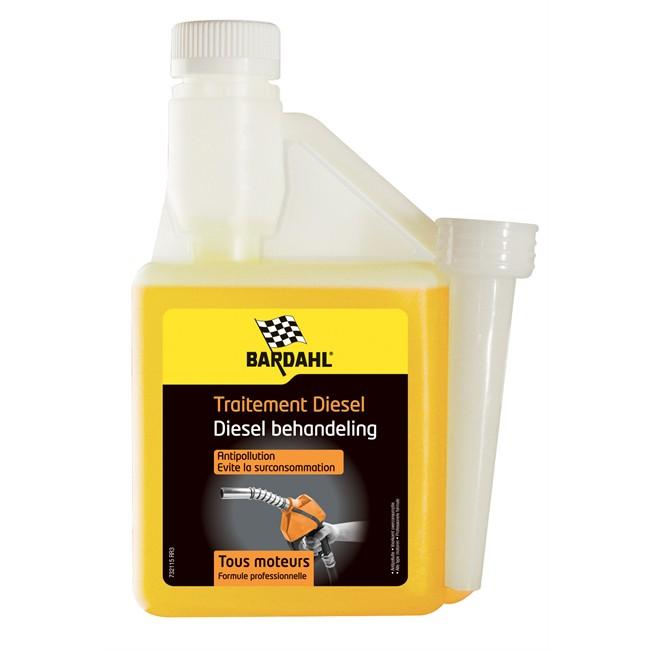 Traitement Diesel Bardahl 500 Ml