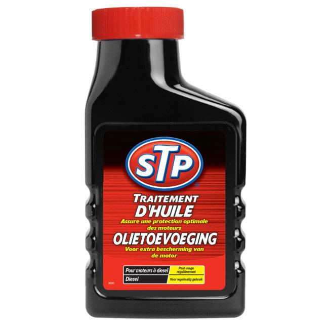 Traitement Additif Huile Diesel Stp® 300 Ml