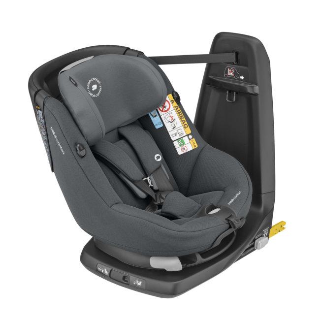 Siège Auto Isofix Et I-size Bebe Confort Axissfix Groupe 0+/1