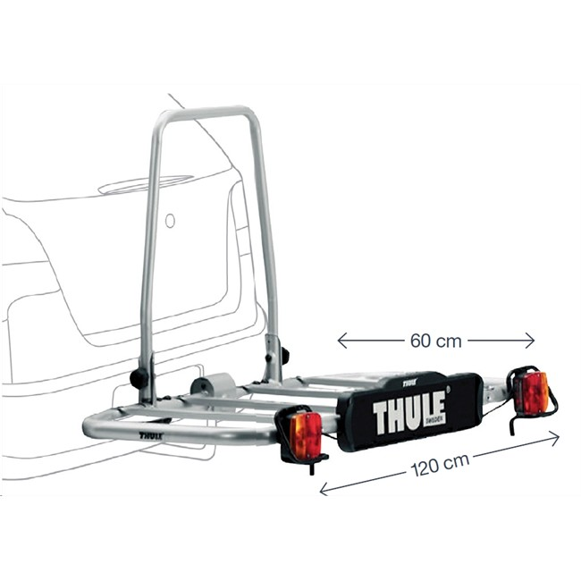 Plate-forme Multi-usages Thule Easybase 949