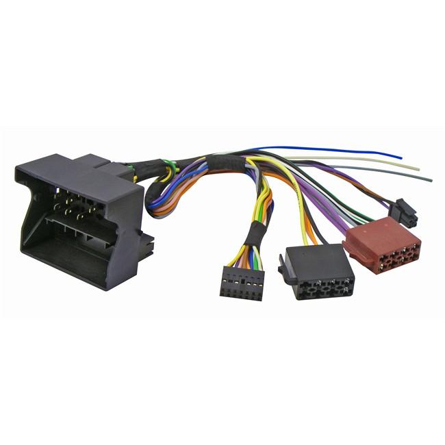 Faisceau Interface De Commandes Au Volant Phonocar 4097