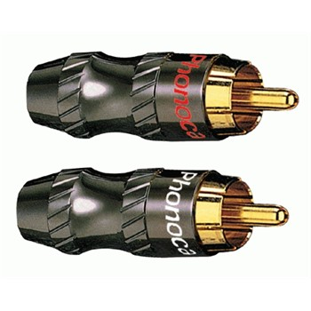 Connecteur coaxial RCA PHONOCAR