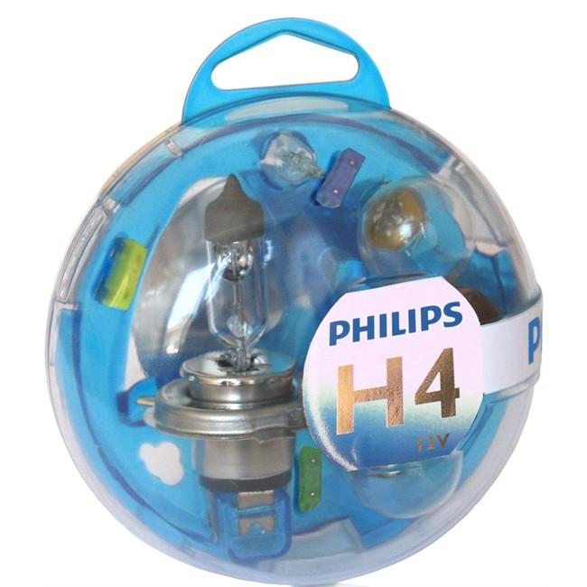 Philips 681987 Coffret H1//H7