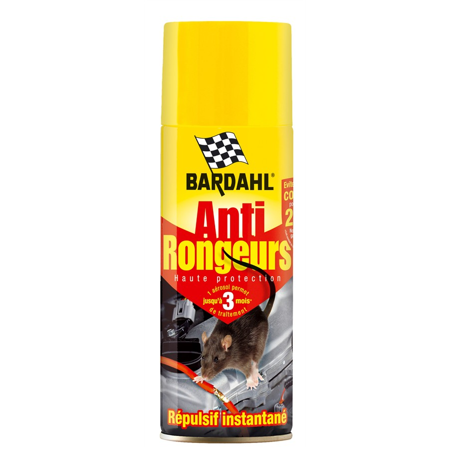 Anti-rongeur BARDHAL 400 ml
