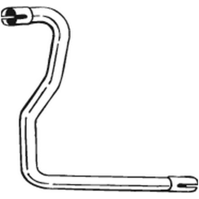 Tube D'échappement Bosal 363-627