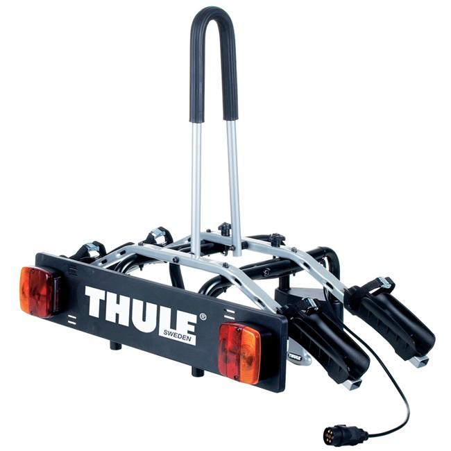 Porte-vélos D'attelage Plate-forme Thule Rideon 9502 Pour 2 Vélos
