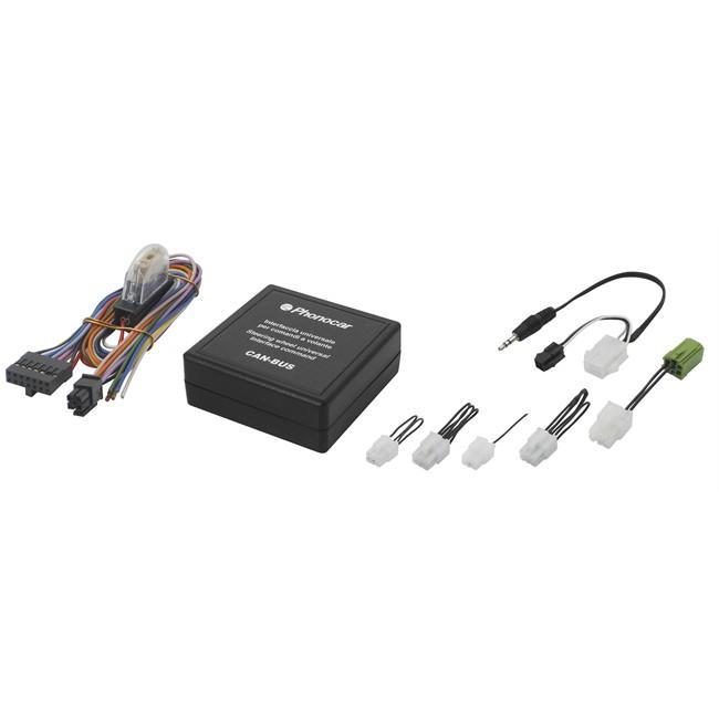 Faisceau Interface De Commandes Au Volant Phonocar 4070