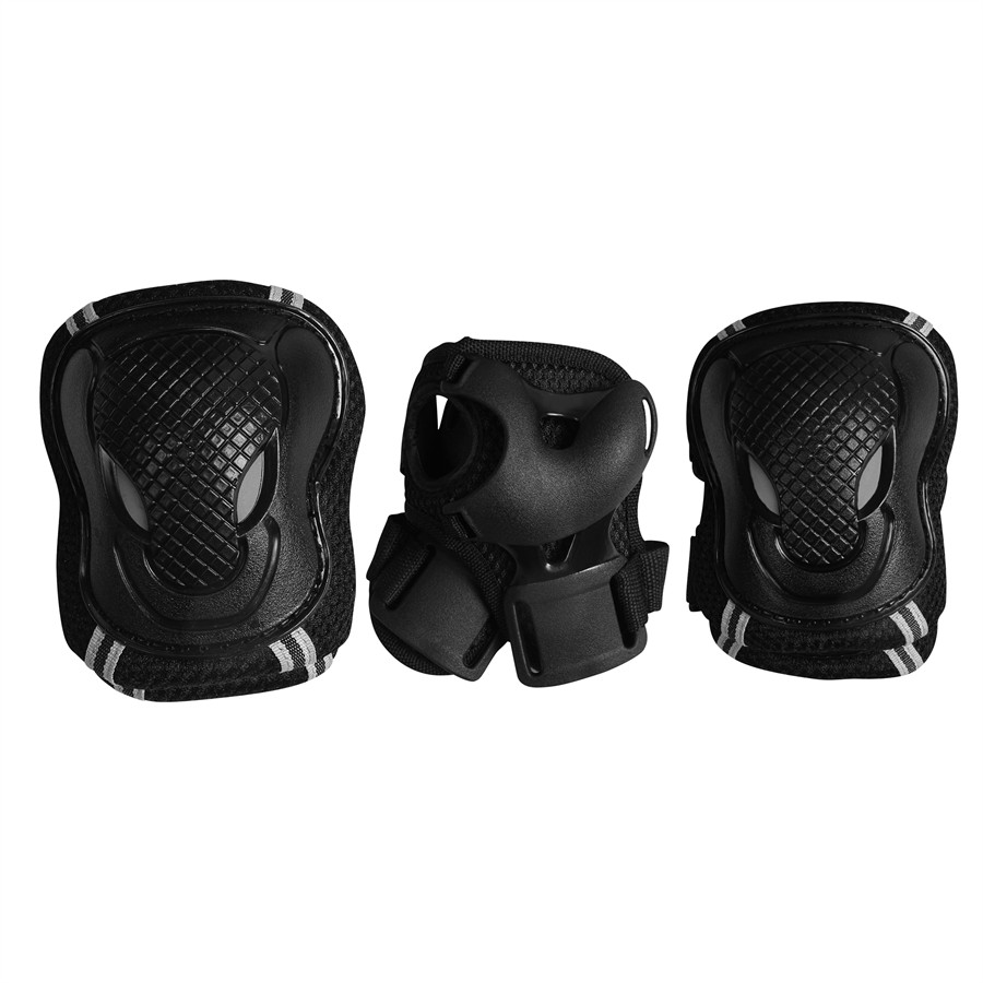 Set de 3 protections Junior URBAN