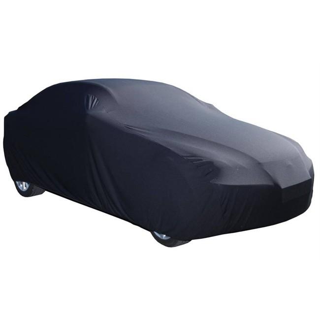 Housse De Protection Garage Pour Voiture En Polyester Customagic Taille S 406 X 165 X 119 Cm