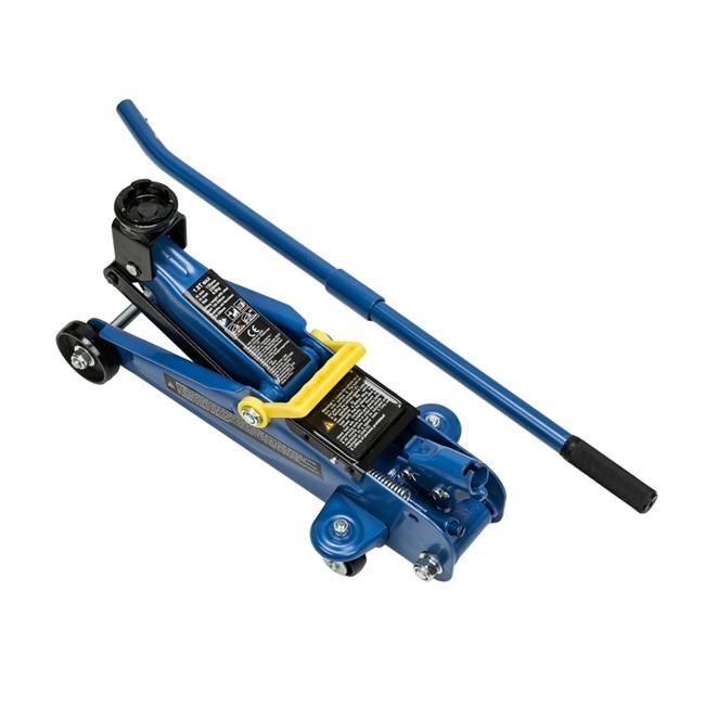 Cric Hydraulique Rouleur 1,8 T
