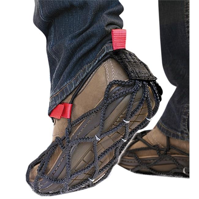 2 Sur-chaussures Ezyshoes Walk Taille M