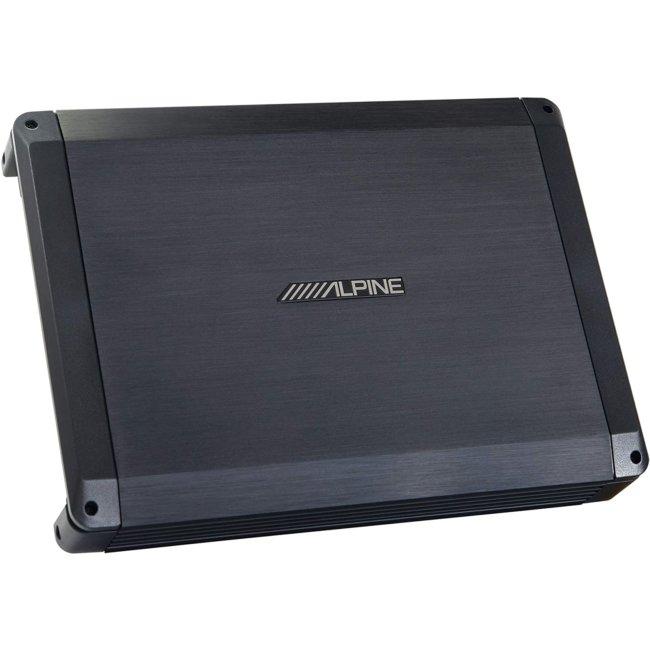 Amplificateur Alpine Bbx-f1200 4 Canaux