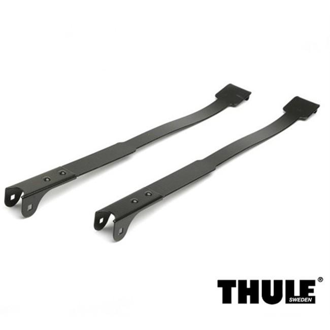 Adaptateur Thule 9110 Obligatoire Pour Porte-vélos Clip-on Et Clip-on High