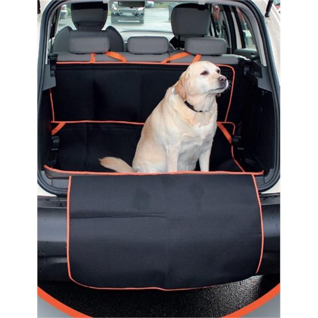 Housse de protection pour coffre de voiture