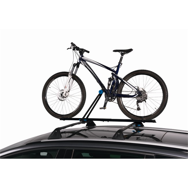 Porte-vélo De Toit Norauto Vertik 145 Pour 1 Vélo