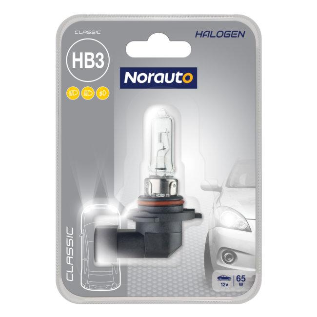 1 Ampoule Hb3 Norauto Classic