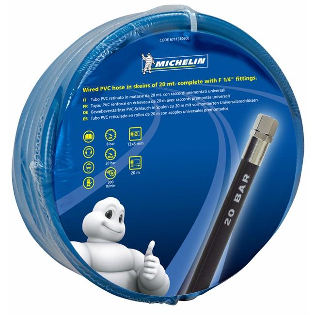 Tuyau D'air Michelin 13 X 8 Mm