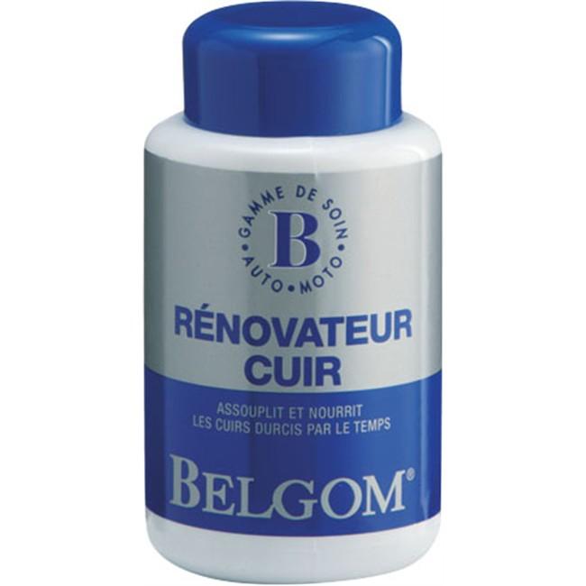 Rénovateur Cuir Belgom 250 Ml