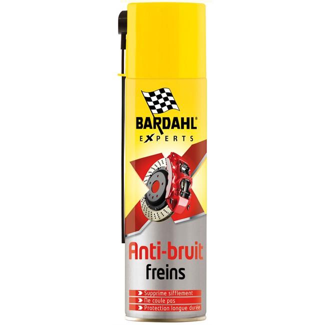 Anti-bruits Freins Bardhal 250 Ml