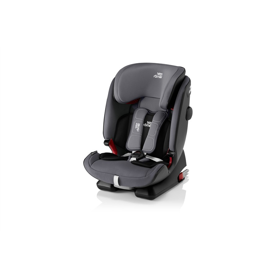 Photo de britax-romer-advansafix-iv-m-groupe-1-2-3