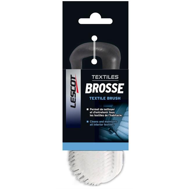 Brosse Pour Textiles Lescot