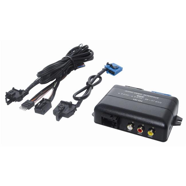 Interface Audio Et Vidéo Phonocar 5947