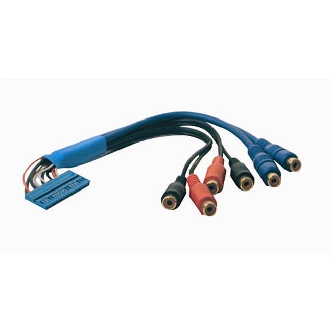 Interface Audio Et Vidéo Phonocar 5948