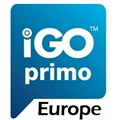 Carte de navigation iGO Primo PHONOCAR NV982 Europe
