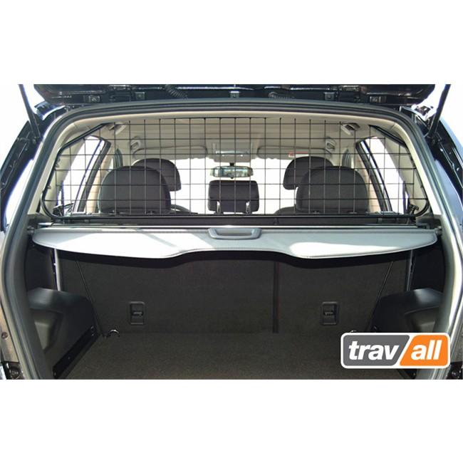 Grille Auto Pour Chien Travall Tdg1076