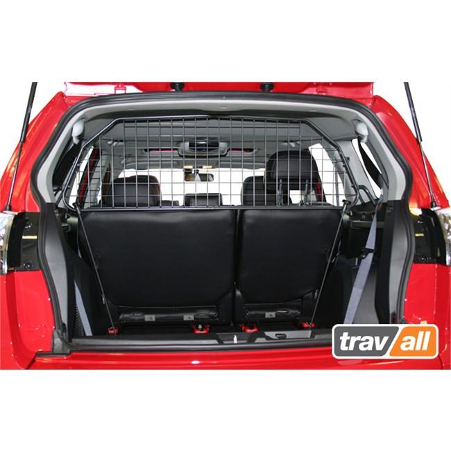 Grille Auto Pour Chien Travall Tdg1118