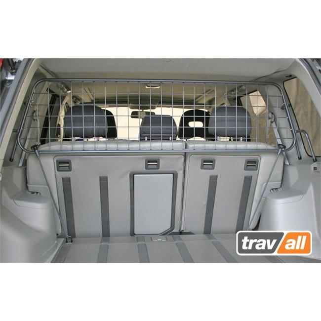 Grille Auto Pour Chien Travall Tdg1141