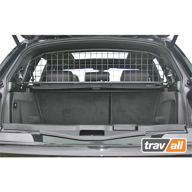 Grille Auto Pour Chien Travall Tdg1166