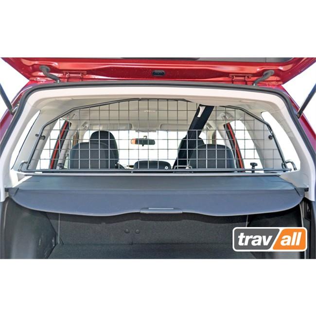 Grille Auto Pour Chien Travall Tdg1181