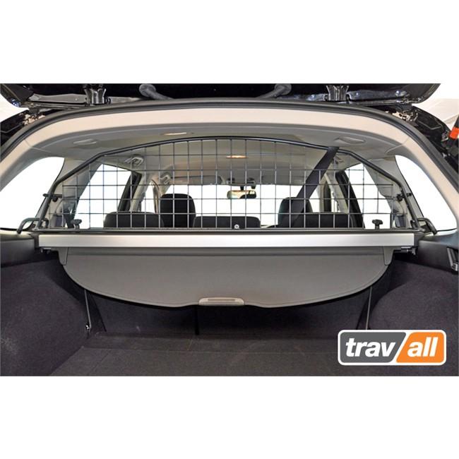 Grille Auto Pour Chien Travall Tdg1182