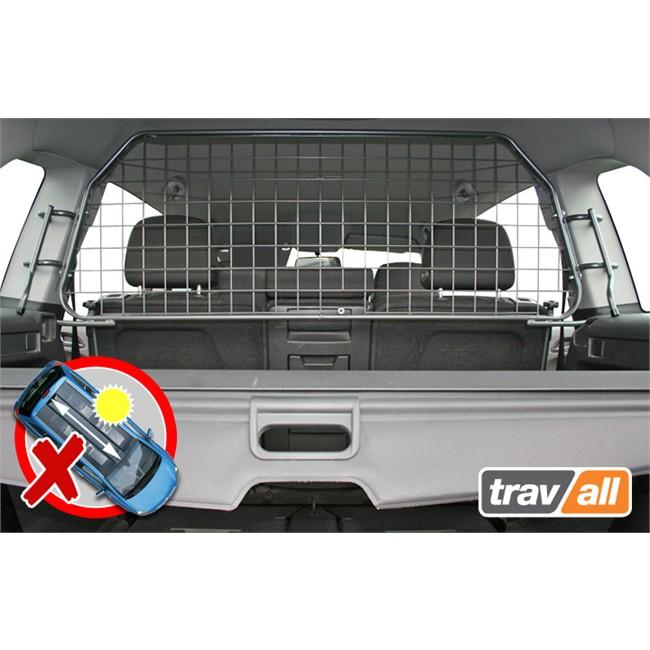 Grille Auto Pour Chien Travall Tdg1194
