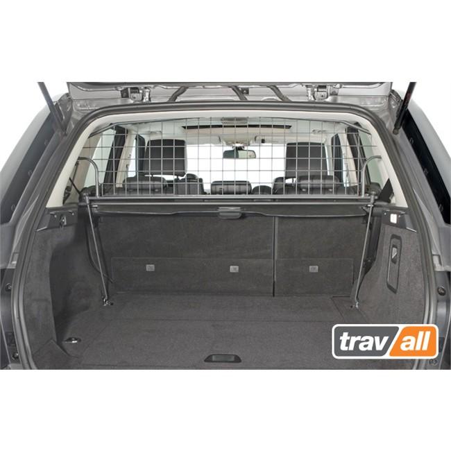 Grille Auto Pour Chien Travall Tdg1199