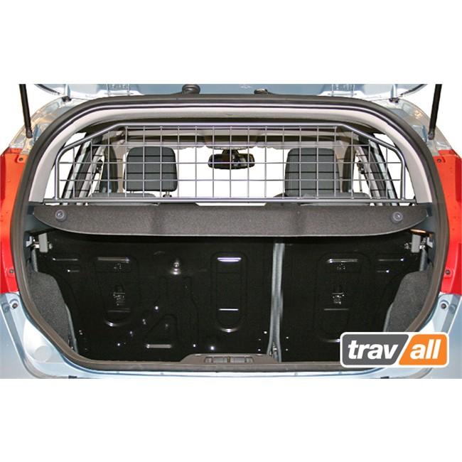 Grille Auto Pour Chien Travall Tdg1215