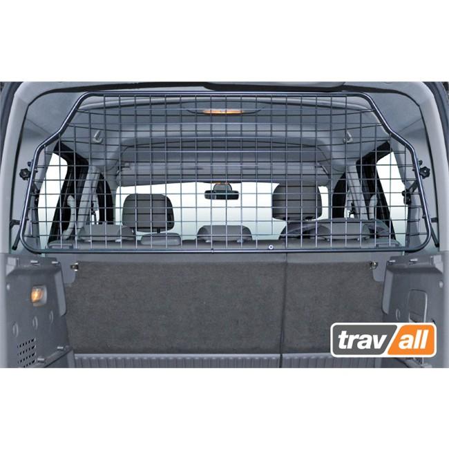 Grille Auto Pour Chien Travall Tdg1221
