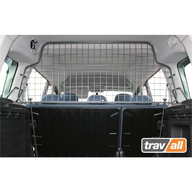 Grille Auto Pour Chien Travall Tdg1226