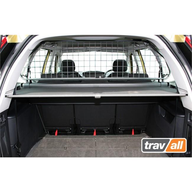 Grille Auto Pour Chien Travall Tdg1231